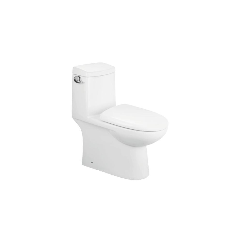Set wc CERAMIC compact LESSO- LZ 1219