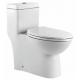 Set WC CERANIC compact LESSO-LZ 1215