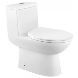 Set wc CERAMIC compact LESSO- LZ 1220