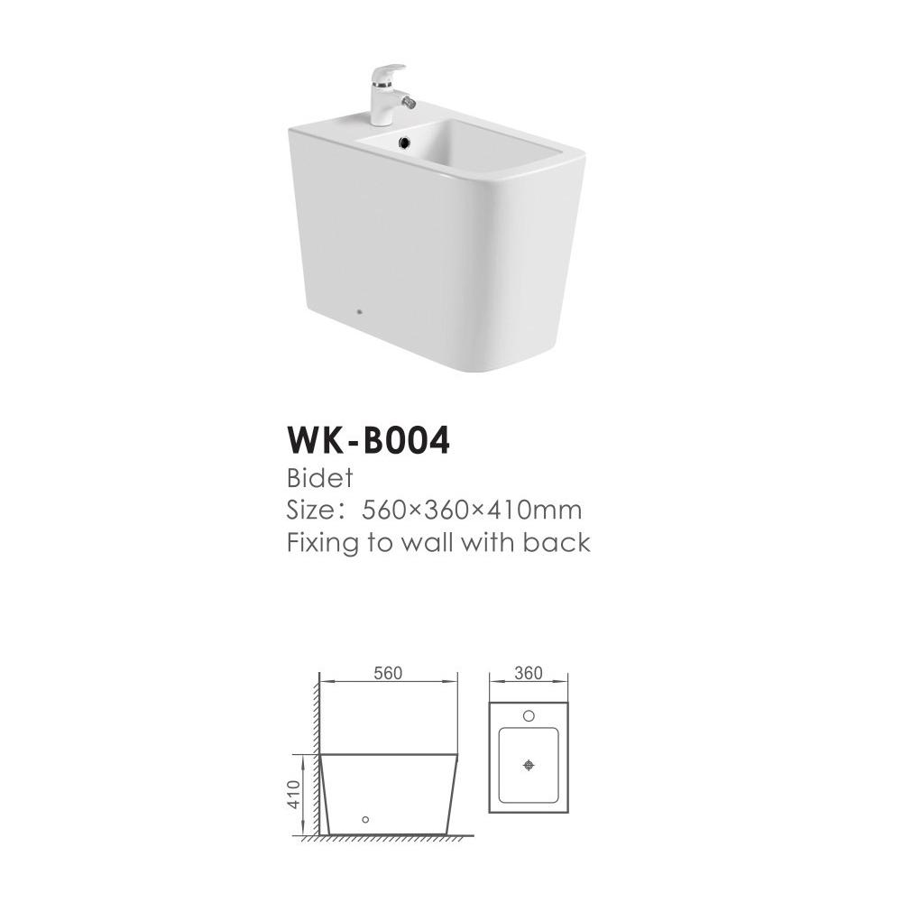 Bideu WK-B004