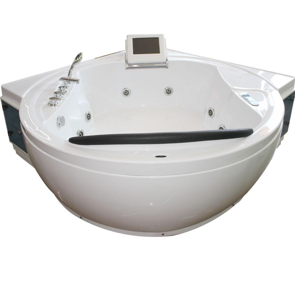 Cada de baie cu Televizor si hidro