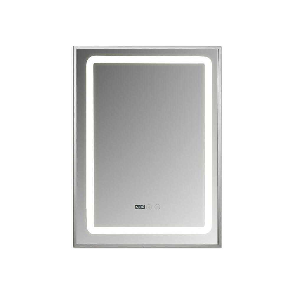 Oglinda de baie cu led si dezaburire 102