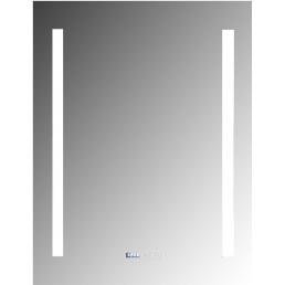 Oglinda de baie led si dezaburire 104
