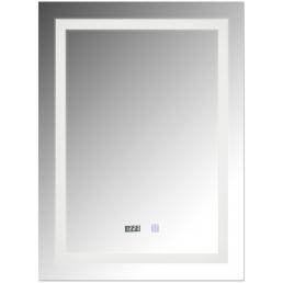 Oglinda de baie led si dezaburire 105