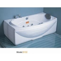 Cada de baie cu hidromasaj model 8102